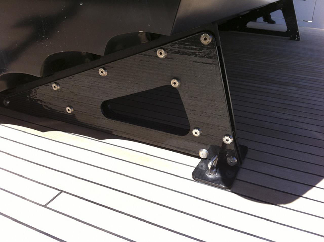 Fender Detail